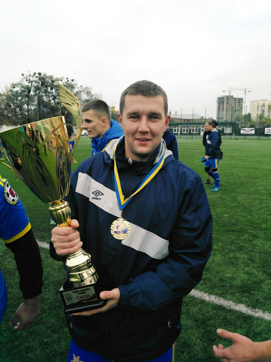 СК «Дніпро-1-Борисфен»: 9 місце Групи 3 на проміжному етапі